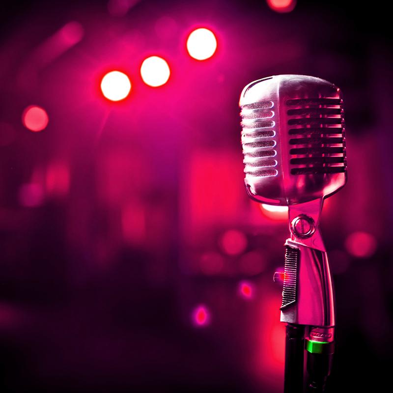 Karaoke Bilder